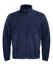 COAL HARBOUR® POLAR FLEECE JACKET. J750
