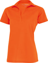 COAL HARBOUR® EVERYDAY LADIES' SPORT SHIRT. L4007