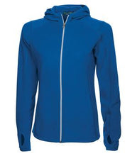 COAL HARBOUR EVERYDAY FLEECE LADIES' JACKET. L7502