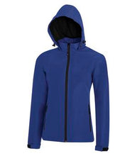 COAL HARBOUR ALL SEASON MESH LINED LADIES' JACKET. L7637