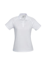 LADIES SPRINT POLO. P300LS
