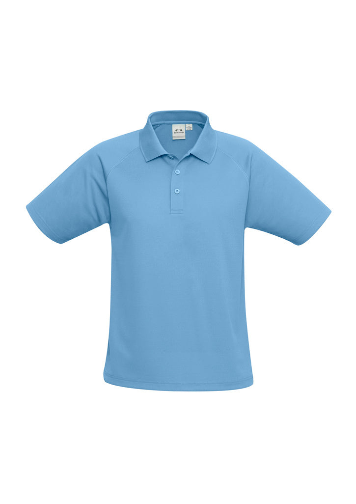 MENS SPRINT POLO. P300MS