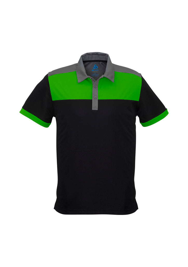 MENS CHARGER POLO. P500MS