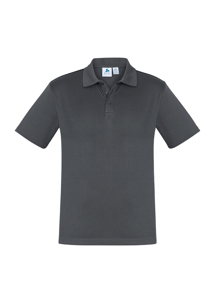 MENS ACE POLO. P810MS