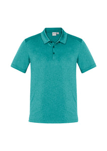 MENS AERO POLO. P815MS