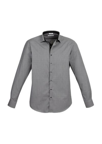 Mens Edge Long Sleeve Shirt S267ML