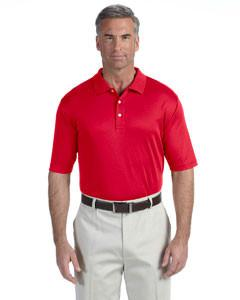 Devon & Jones Men's Pima-Tech™ Jet Piqué Polo