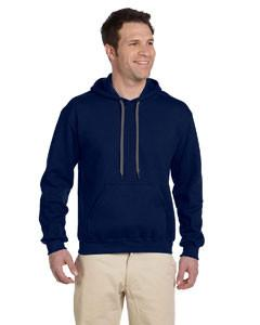 Gildan Adult Premium Cotton® 9 oz. Ringspun Hooded Sweatshirt