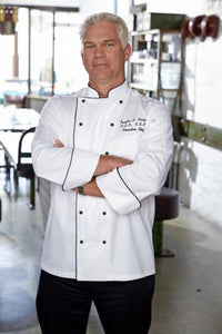 Newport Executive Chef Coat