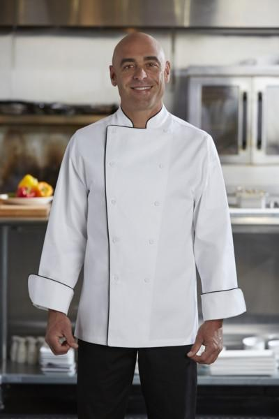 Reims Executive Chef Coat