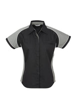 LADIES NITRO SHIRT. S10122