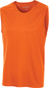ATCTM PRO TEAM SLEEVELESS TEE. S3527