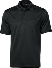 COAL HARBOUR® SNAG PROOF POWER POCKET SPORT SHIRT. S4005P