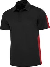 COAL HARBOUR® EVERYDAY COLOUR SLICE SPORT SHIRT. S4024