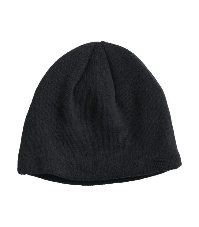 Winter Black Toques