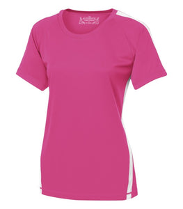 ATC™ PRO TEAM HOME & AWAY LADIES' JERSEY. L3519