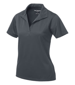 COAL HARBOUR® SNAG RESISTANT LADIES' SPORT SHIRT. L445