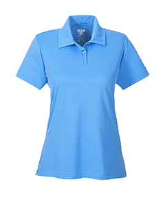 Team 365 Ladies' Command Snag Protection Polo. TT21W