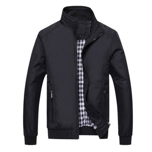 All Season Men's Casual Jacket