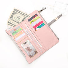 Clasp Change Money Coin Purse