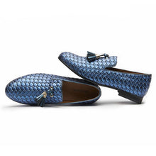 Flat Luxury Breathable Casual Loafers