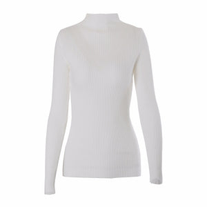 All Season Fashion Half Turtle Neck Sweater
