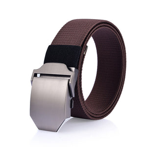 Army Nylon Canvas Strap Belt