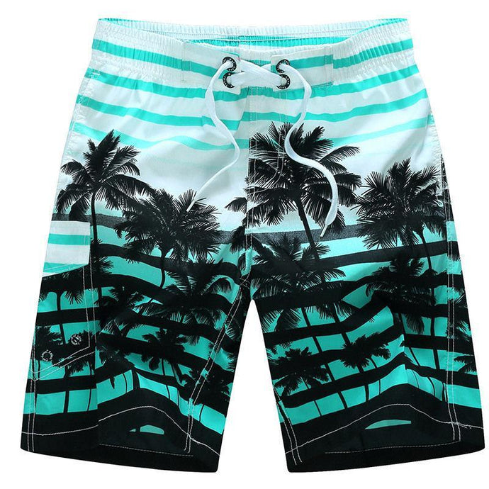 Special Surf Beach Swim Shorts
