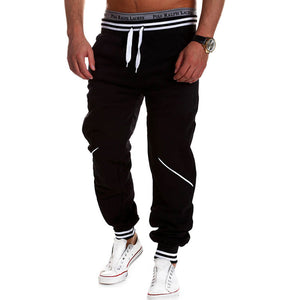 Full Length Casual Harem Joggers