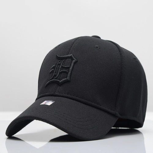 Snapback Baseball Bone Structure Hat