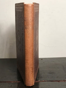 GARDENING FOR FUN AND PROFIT, Peter Henderson 1st / 1st 1867 ILLUSTRATED FLORALS