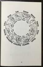 ASTROLOGY FOR PETS - MacDonald, 1st Ed 1973 - ANIMALS DIVINATION PROPHECY ZODIAC