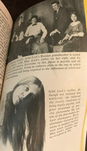 COMPLETE ART OF WITCHCRAFT - Sybil Leek, 1973 - WHITE MAGICK WICCA RITUALS