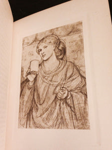 THE ROSSETTIS: DANTE, GABRIEL AND CHRISTINA by Elizabeth L. Cary, RARE