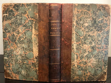 1858-1860 THE JEWISH HERALD VOL 13, 36 Issues Jewish Conversion to Christianity