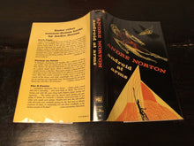 ANDROID AT ARMS Andre Norton Stated 1st  / 1st, 1971 HC/DJ, Near Mint Sci Fi