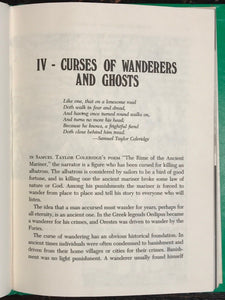 CURSES, HEXES, AND SPELLS - Daniel Cohen - 1st Ed, 1974 - WITCHCRAFT GHOSTS