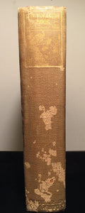 TREASURE BOOK OF CHILDREN'S VERSE M. Couch, Illust by E. Gray, 1st/1st Cir. 1910