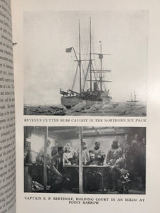 1913 - ALASKA: AN EMPIRE IN THE MAKING - UNDERWOOD, 1st/1st, Exploration Travel