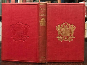 GUIDE TO THE ROYAL ARCH CHAPTER - 1st Ed, 1897 FREEMASONRY CEREMONIES SYMBOLISM