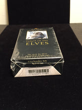 TAROT OF THE ELVES, NEW Sealed 79 Color Tarot Cards Deck, Graphic Fantasy Art