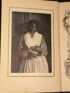 CANDLE-LIGHTIN' TIME, Paul Dunbar 1st/1st, 1901 African American SOUTH Photos