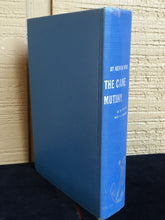 THE CAINE MUTINY, Herman Wouk, 1951, 1st Edition 2nd Print, Pacific WW II NAVY