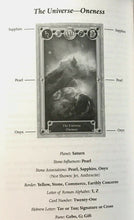 COMPASS GUIDE TO THE QUEST TAROT - Martin, 1st 2003 TAROT INSTRUCTION DIVINATION