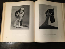 SCULPTURE OF PICASSO, MUSEUM OF MODERN ART NY — HC/DJ, 1st Ed. 1st Printing 1967