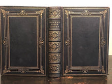 1856 - LALLA ROOKH, An Oriental Romance - THOMAS MOORE - Fine Full Leather