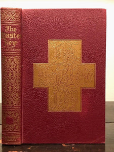 THE MASTER KEY - L.W. de Laurence, 1941 - OCCULT MAGICK MYSTICISM