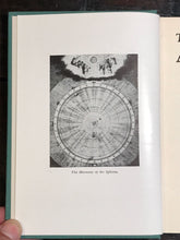 MANLY P. HALL ~ THE STORY OF ASTROLOGY, 1943 HC/DJ ~ Very Fine Condition