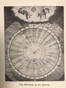 MANLY P. HALL — THE STORY OF ASTROLOGY, 1959 HC/DJ Zodiac Hermetic Occult