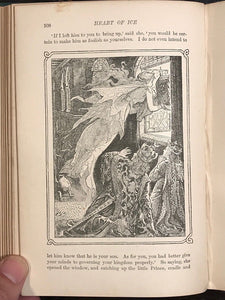 THE GREEN FAIRY BOOK - ANDREW LANG - First UK Edition / 1st Printing, 1892